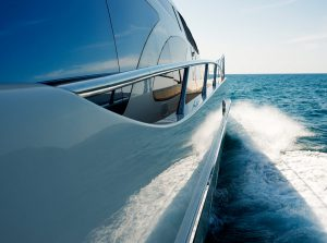 Marine & Boat Window Tinting Experts Wilmington NC