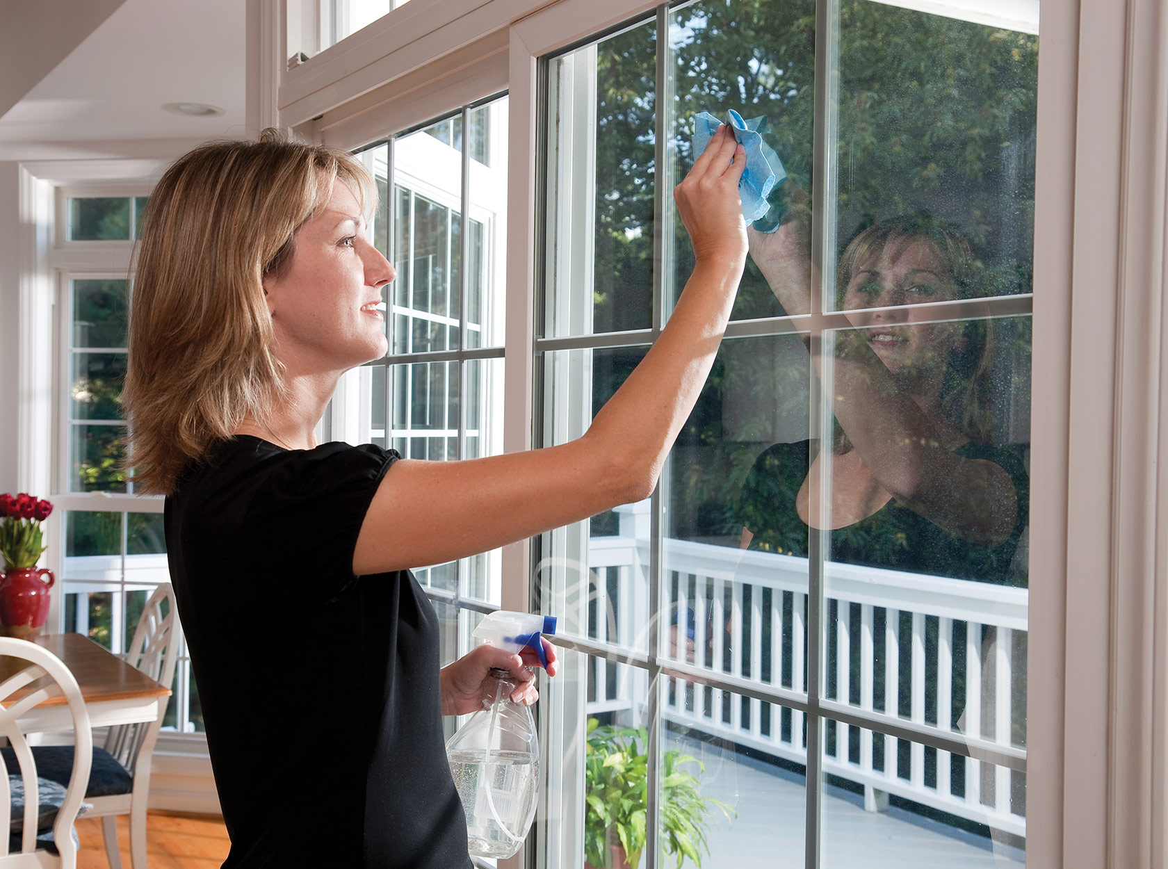 A Guide To The Parts Of A Window