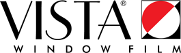 Vista Window Film Logo